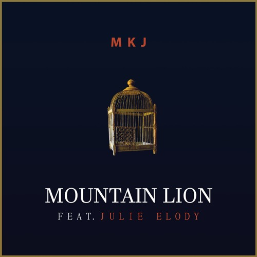 MKJ - Mountain Lion (Ft. Julie Elody)
