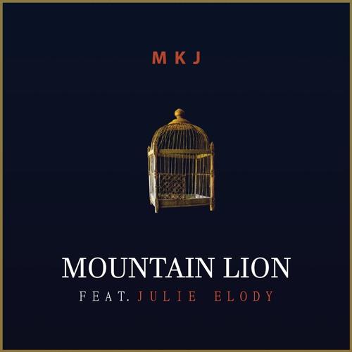 MKJ - Mountain Lion (Ft. Julie Elody) скачать бесплатно и слушать онлайн