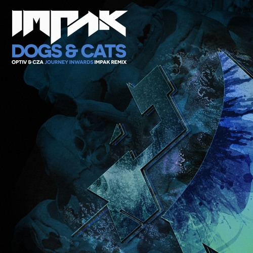 Impak - Dogs & Cats - C4CDIGUK034 - AVAILABLE NOW!