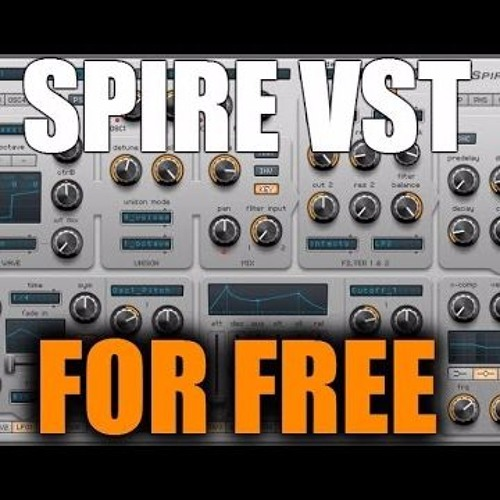 Free Edm Spire Preset (Click Buy Free Download)