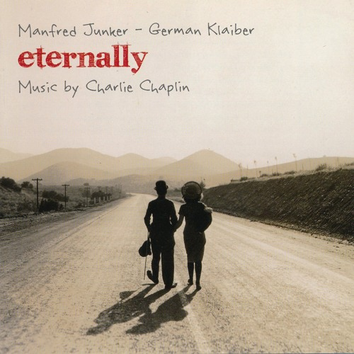 Eternally - Music by Charlie Chaplin
