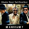 Blues Brothers - Shake Your Tail Feather (ManosJMT Remix)
