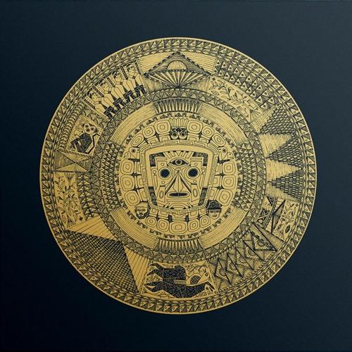 :: Henry Wu & Tito Wun - 27 Karat Years EP - Tartelet Records 2016 ::