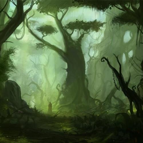 Something Elvish - Gabrielle Cadenhead