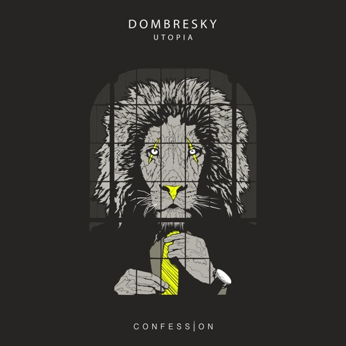 DOMBRESKY - Utopia