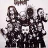 A1 (Feat Slipknot Vocal)