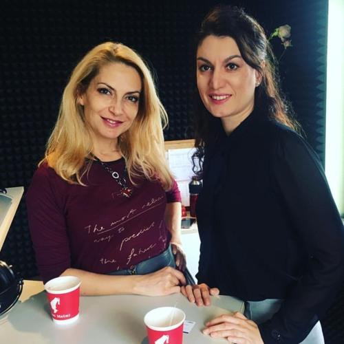 DigitalKidZ в ефира на FM+ 11.10.2016
