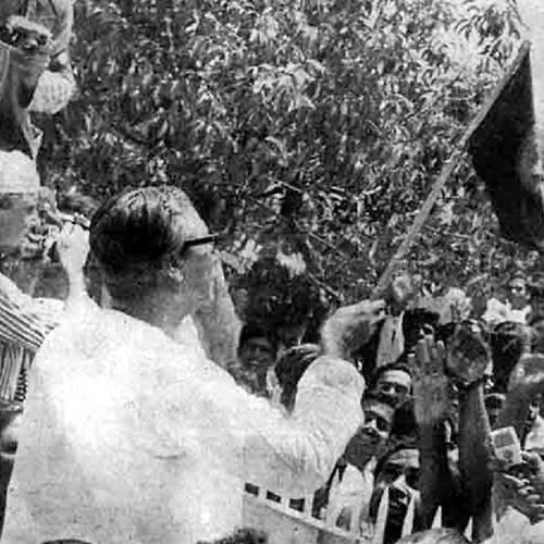 speech by bangabandhu sheikh mujibur rahman, 16 July 1972