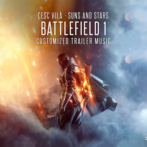 battlefield 1 trailer music download
