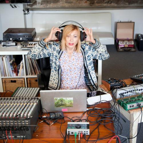 Gudrun Gut - Ableton Loop 2016 Podcast