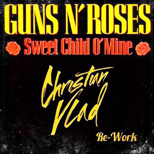 (5.76MB) Download now GUNS N' ROSES – Sweet Child O' Mine