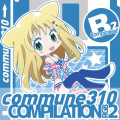 Stereoman & Yunomi - シンデレラベイビー (feat. アンテナガール)【F/C commune310 compilation B2】