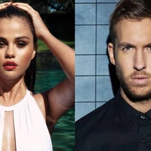 Calvin Harris Ft  Selena Gomez - Lost In Love (New Song 2016