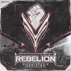 Rebelion - Pushing Boundaries (& Warface) [GBDA03]