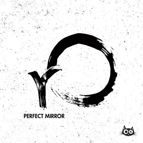 Roderic - Perfect Mirror LP - KTRLP002 - Katermukke