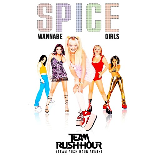 Spice girls – essentials download.