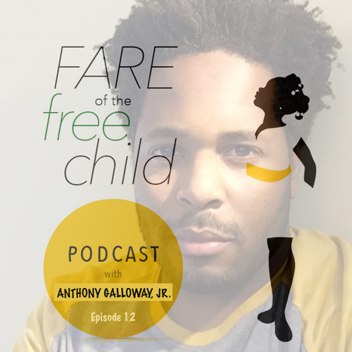 Ep. 12: How He's Using His Gifts
