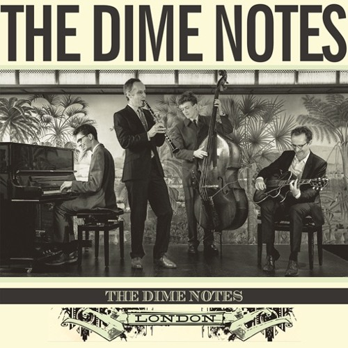 The Dime Notes - The Dime Notes