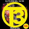 DJ T3 EDM Mix Vol 56