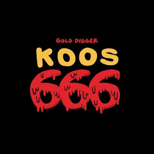 KOOS - Vibes (Original Mix)