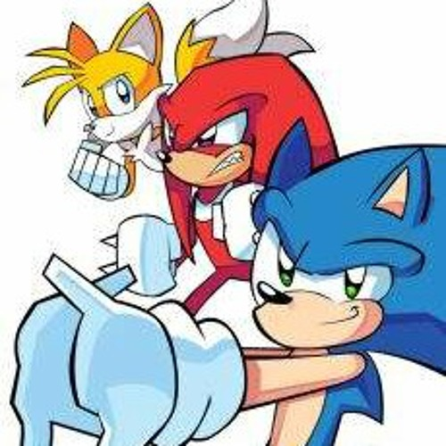We Can - Sonic Heroes Music (320 kbps) mp3 by Cool Sonic