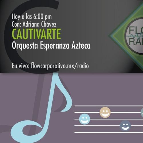 Cautivarte 047 - Orquesta Esperanza Azteca