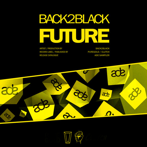 Back2Black - Future (Original Mix)