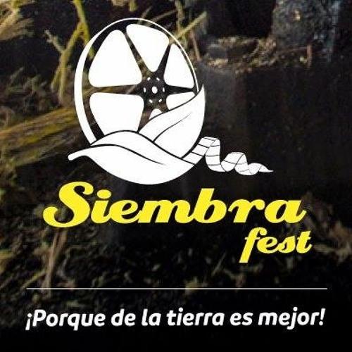 RADIO CINEMA - SIEMBRA FEST, FESTIVAL DE CINE COLOMBIANO AL CAMPO