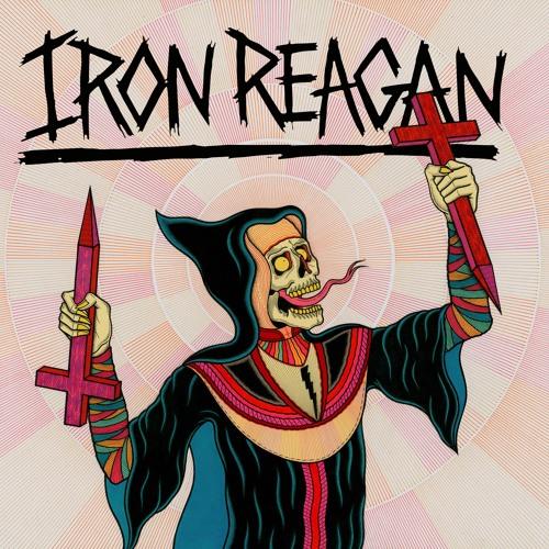 IRON REAGAN - A Dying World