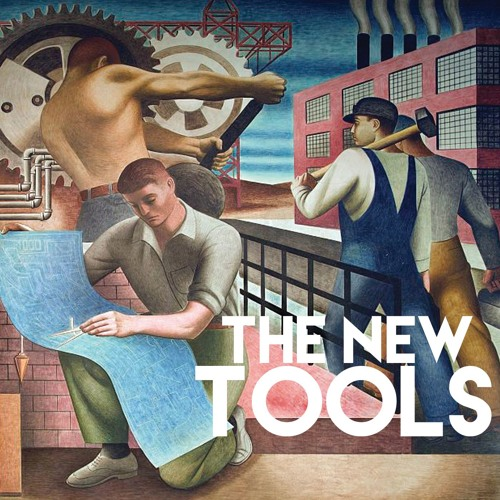 The New Tools - Are We Too Distracted?