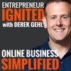 85 - Turning YouTube Views Into Paying Customers - Derral Eves Reveals His YouTube Marketing Tips
