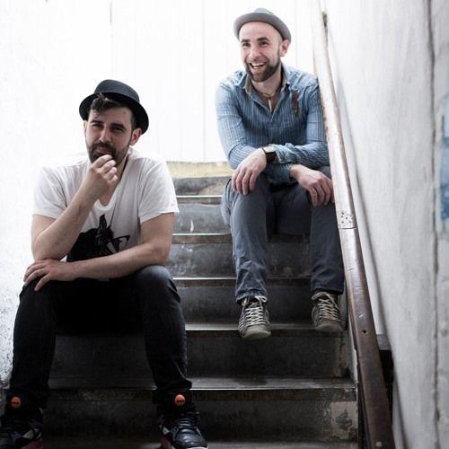 Reichelt & Raycoux - Loslassen EP