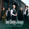 STAR OF THE COUNTY DOWN by Tony Christie & Ranagri (Bouzouki & Bodhran)
