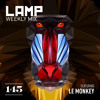 LAMP Weekly Mix #145 feat. Le Monkey