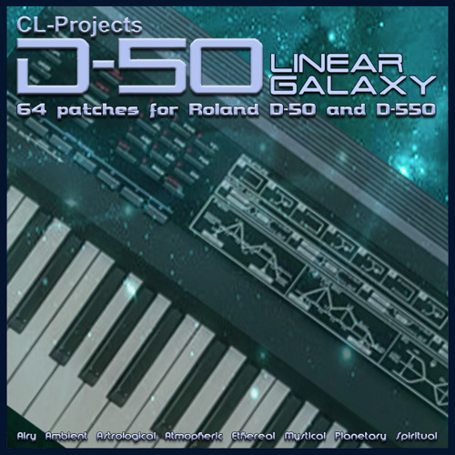 CL-Projects - Cataclysm (Linear Galaxy Demo)