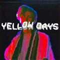 Yellow Days Your Hand Holding Mine Artwork