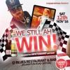 #WeStillAhWin - Sat 12th NOV : OFFICIAL MIX [GALLISTAIR x DEEJAY DEE]