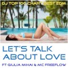 Let's Talk About Love ft Giulia Mihai MC Freeflow (Female Vocal Tropical Tech House)