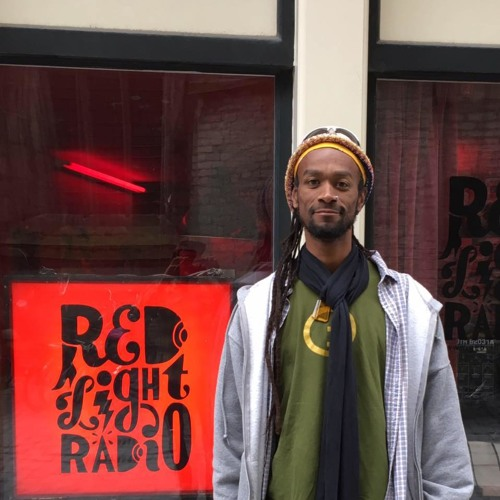 Jason Hogans AKA :brownstudy - Red Light Radio