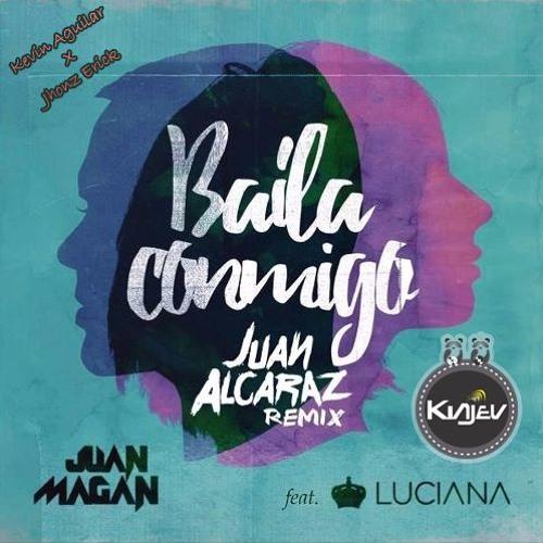 128 - 100 Juan Alcaraz x Juan Magan x Luciana