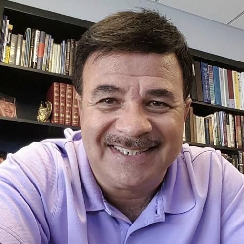 Fifth Episode - Pastor John Pelonero - 5:6:16, 8.14 AM
