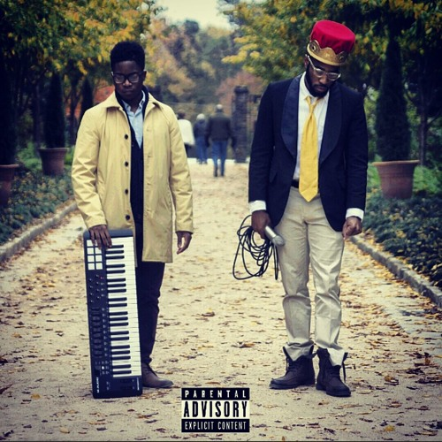 Ghetto Genius (ft. Kriss)