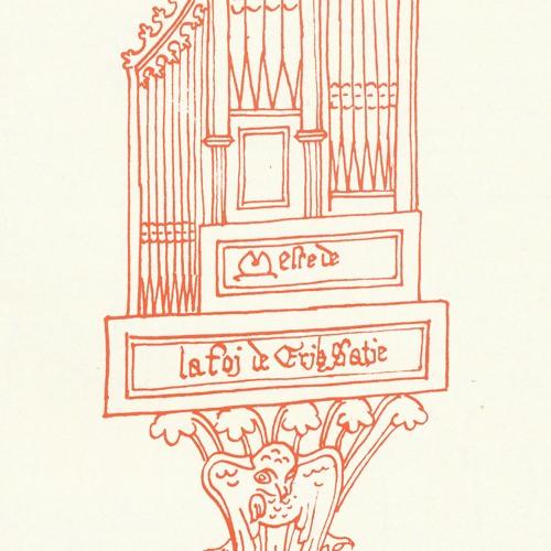 """Erik Satie: """"Douze petits chorals"""" (1905-1909)"""