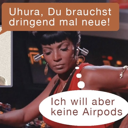 Echte Apple Airpods Alternativen