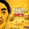 Vybz Kartel - Emoji ( New Audio) October 2016