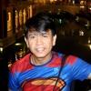 (Sa Piling Mo) Ako Si Superman with Backup - words and music by Sonny Vitug