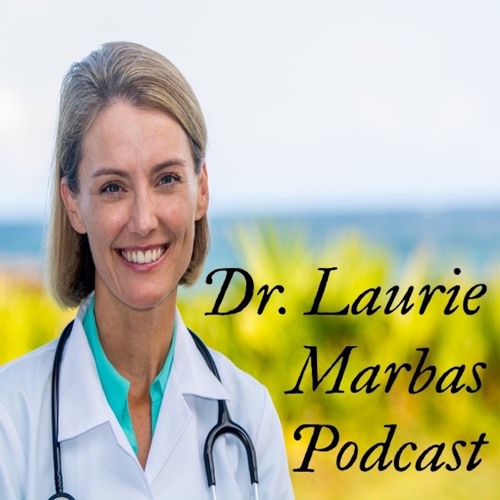 Dr. Chris Miller Finding Healing for Lupus with Food