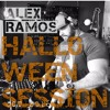 HALLOWEEN SESSION- ALEX RAMOS