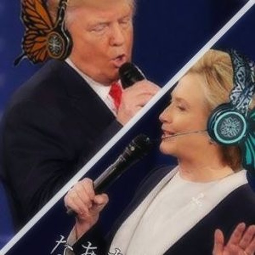 【Clintonloid & Trumpoid】「Magnet」【UTAUカバー】