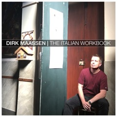 Dirk Maassen - Moltrasio